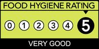 sanguines-food-hygiene-rating-footer